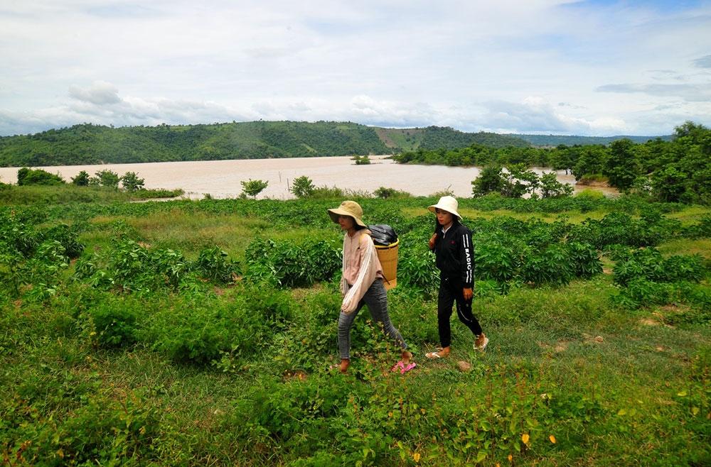 Phú Yên Online   Dân dã Suối Trai