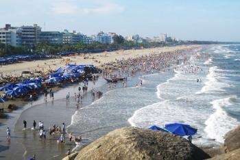 Lễ hội du lịch biển Sầm Sơn năm 2021 dự kiến khai mạc vào 24/4