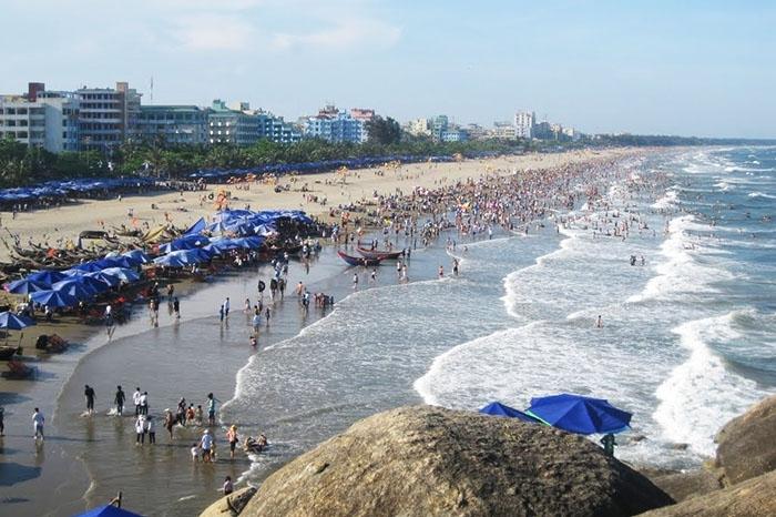 Lễ hội du lịch biển Sầm Sơn năm 2021 dự kiến khai trương vào 24/4/2021.