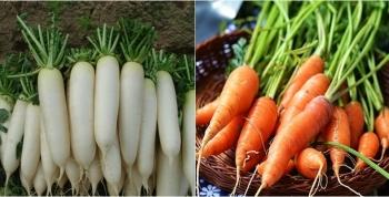 """5 loại rau bạn đừng """"chăm ăn"""" kẻo rước bệnh vào người"""