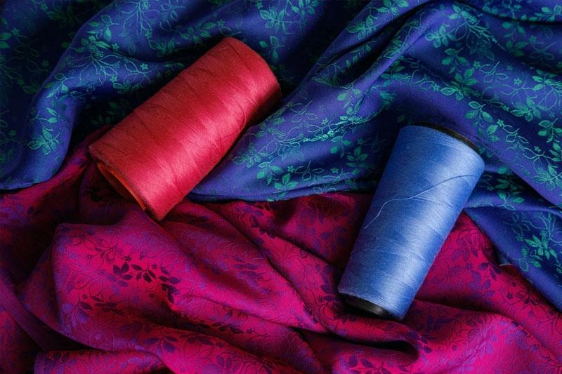 Cách giặt và bảo quản các sản phẩm lụa tơ tằm đúng cách