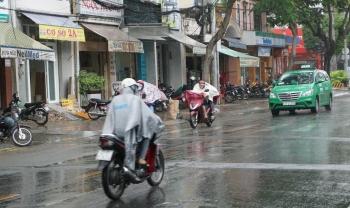 Dự báo thời tiết hôm nay 29/4/2021: Bắc Bộ mưa dông, đề phòng lũ quét và sạt lở