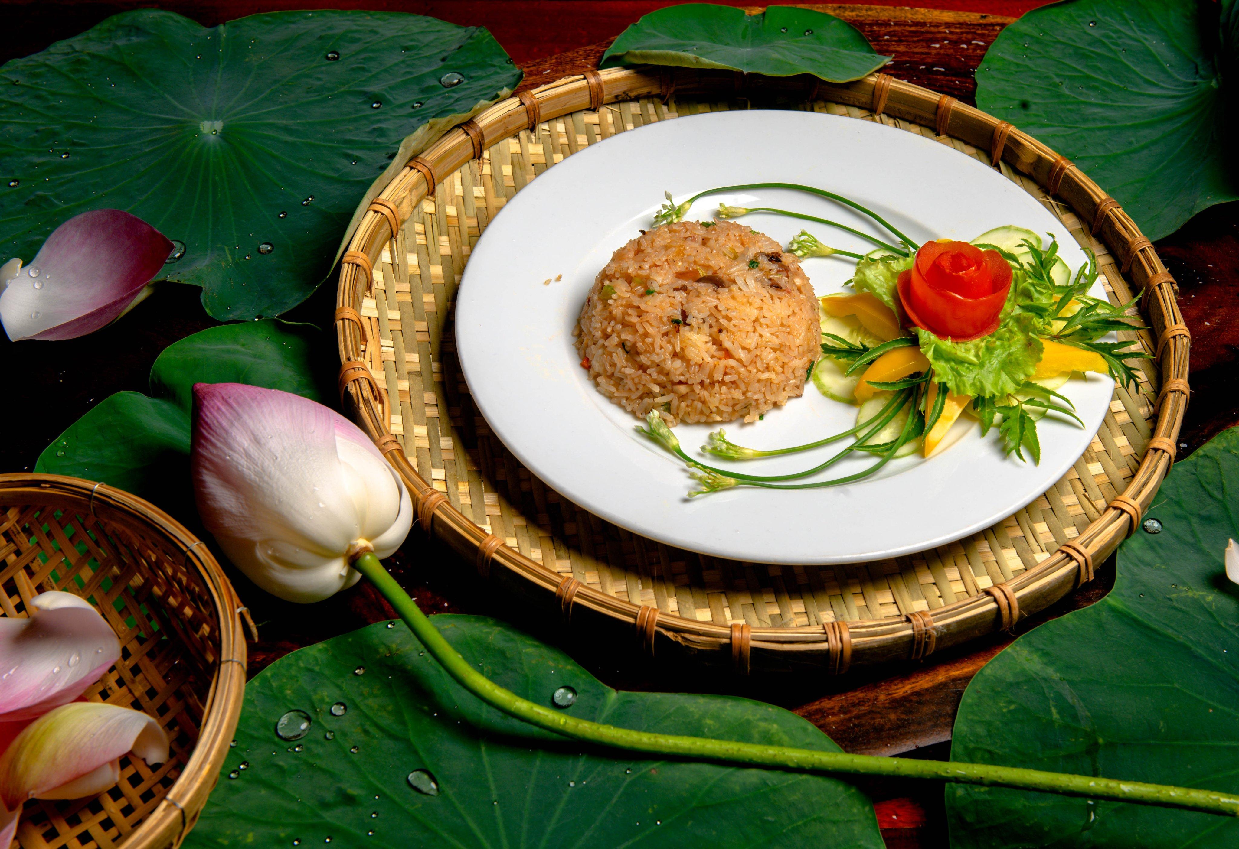 Tây Ninh - Viên ngọc xanh của miền Nam