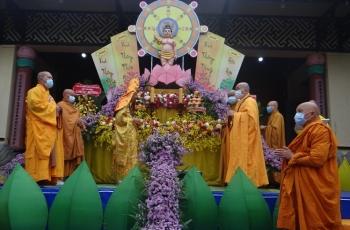 Tổ chức Đại lễ Phật đản tôn nghiêm, an toàn để phòng chống dịch Covid-19