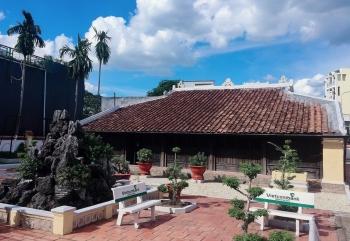 Những ngôi nhà cổ độc đáo trên đất Bình Dương