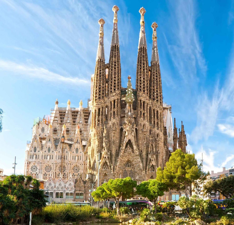 10 công trình kiến trúc ấn tượng nhất thế giới bạn phải ghé thăm