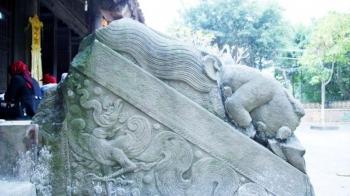 Về Hưng Yên thăm cổ tự nghìn tuổi có 2 bảo vật quốc gia