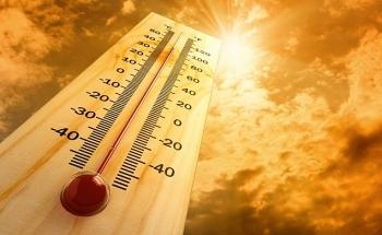 Thời tiết hôm nay 17/6/2021: Bắc Bộ và Trung Bộ nắng nóng gay gắt, có nơi trên 38 độ