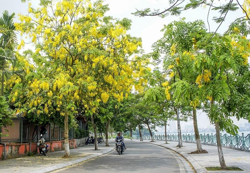 Thời tiết ngày 24/6/2021: Trung Bộ nắng nóng gay gắt, Bắc Bộ cao nhất 34 độ