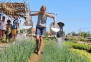 Thanh Hóa: Xây dựng đời sống văn hóa, phát triển du lịch nông thôn