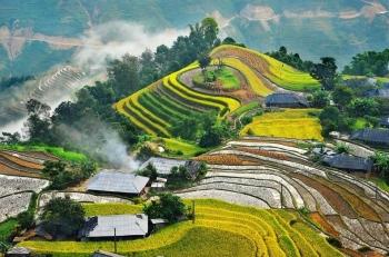 Du lịch Việt Nam - Những dấu ấn đáng nhớ