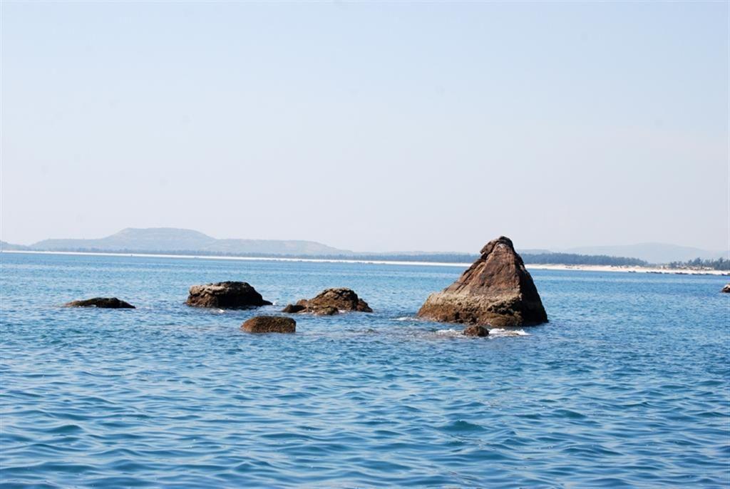 Hải đăng Cù Lao Xanh - Top 5 ngọn hải đăng trên 100 tuổi nổi tiếng nhất