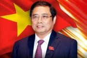 Thủ tướng Campuchia gửi Thư chúc mừng Thủ tướng Chính phủ Phạm Minh Chính