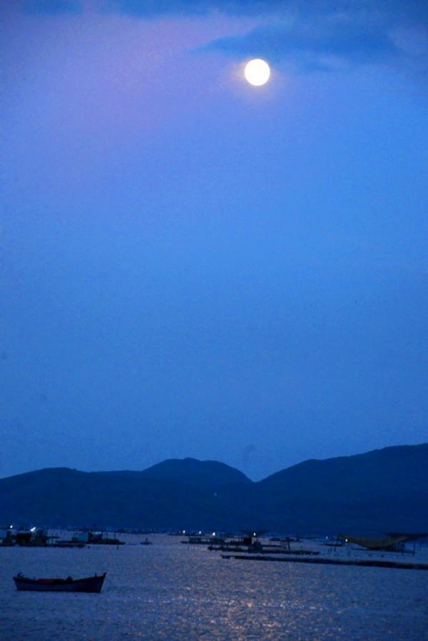Vịnh Xuân Đài   Kiệt tác giao thoa giữa trời và đất