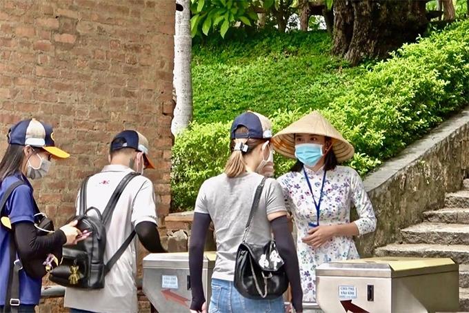 Hà Nội: Hướng dẫn viên du lịch gặp khó khăn do dịch Covid-19 được hỗ trợ như thế nào?