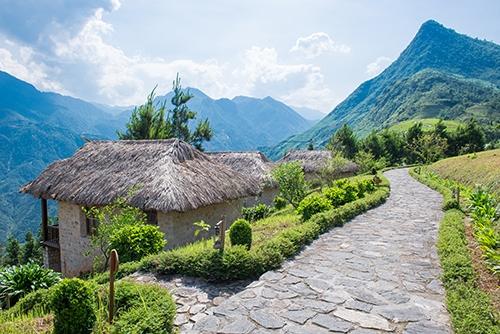 Những khu sinh thái hấp dẫn du khách tại Việt Nam