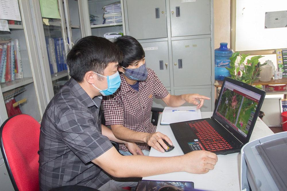 Thái Nguyên: Trải nghiệm du lịch bằng hình ảnh 3D