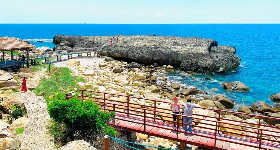 Khám phá 3 điểm san hô cổ nổi tiếng tại Ninh Thuận