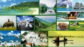 Hàn Quốc sản xuất video quảng bá du lịch Việt Nam và Đông Nam Á