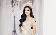 Hoa hậu Đỗ Thị Hà đặt mục tiêu vào top 12 Miss World