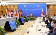 Thủ tướng Phạm Minh Chính dự Hội nghị Cấp cao ASEAN - Nhật Bản lần thứ 24