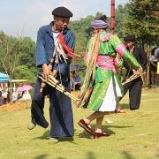 Công nhận Lễ hội Chợ tình Khâu Vai là Di sản văn hóa phi vật thể quốc gia
