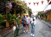 Quảng Nam sẵn sàng đón khách du lịch quốc tế trong thời gian tới