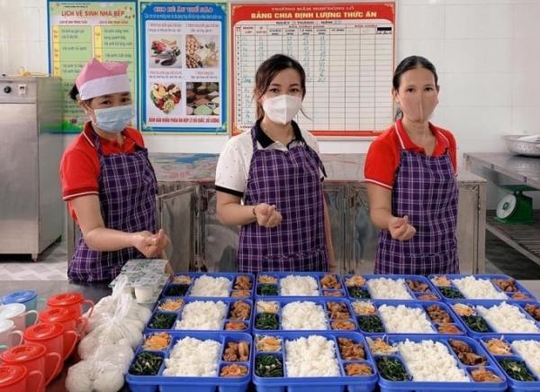 Sở Công thương công bố 600 điểm bán hàng thiết yếu phục vụ người dân tại Hà Nội