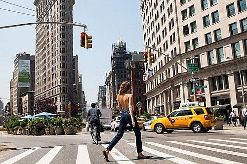 nhung dieu thu vi ve nguoi dan new york