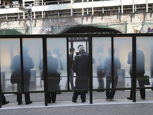 Nhật Bản phạt nặng hành vi hút thuốc lá nơi công cộng |