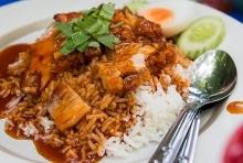 cnn binh chon 6 mon com truyen thong cua thai lan
