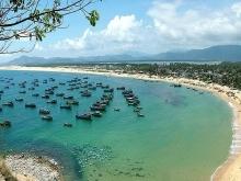 Điểm danh những bãi biển đẹp như thiên đường ở Việt Nam