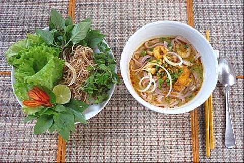 top 5 mon an chay tuong khong ngon ma ngon khong tuong chi co o da nang