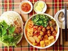 5 mon an chay ngon khong tuong chi co o da nang