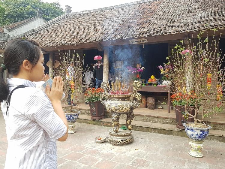 dau nam van canh chua tay phuong