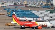 Tạm dừng các chuyến bay giữa TP HCM với Thanh Hóa, Quảng Nam, Huế