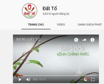 phu tho quang ba du lich tren youtube