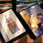 """Nhiều dòng sách quý tại """"Một nét văn hóa Hà Nội"""""""