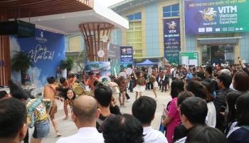 Hội chợ Du lịch quốc tế Việt Nam - VITM Hà Nội 2021 sẽ diễn ra vào cuối tháng 7