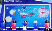 Sóng Festival: Đưa dịch vụ thanh toán hiện đại đến với giới trẻ
