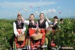 Tưng bừng lễ hội hoa hồng Bulgaria