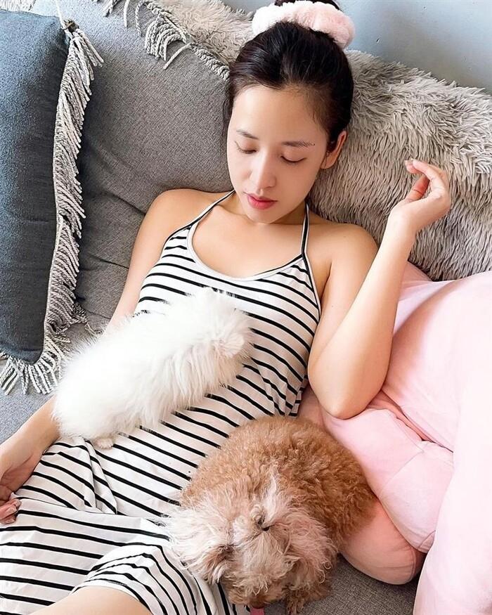 Tin hot giải trí 24/6: Bị đồn có thai với Gin Tuấn Kiệt, Puka chính thức lên tiếng