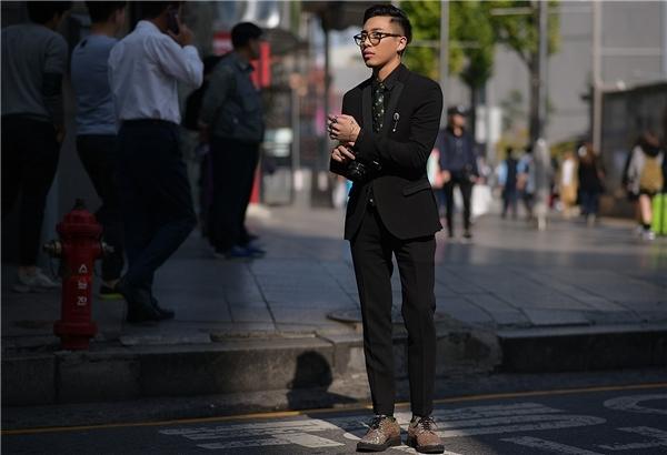 Tin hot giải trí ngày 21/7: Sơn Tùng M-TP với outfit độc đáo và mới lạ