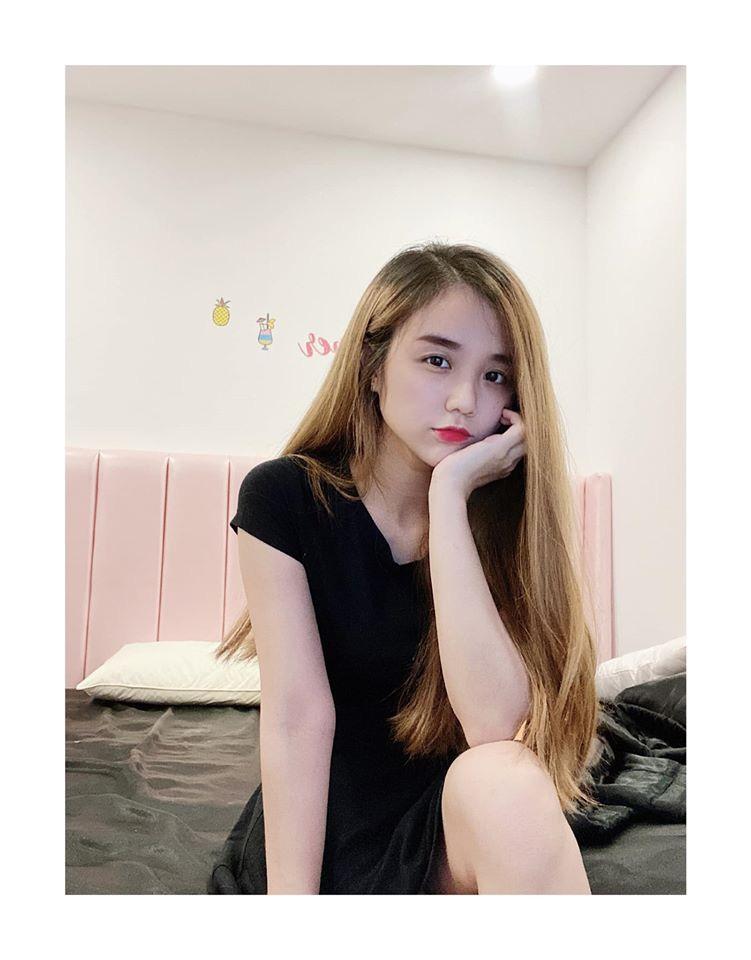 Sau hẹn hò với Đạt G, Cindy Lư tiết lộ mối quan hệ hiện tại với Hoài Lâm