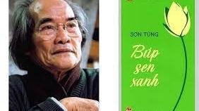 """Thương nhớ nhà văn Sơn Tùng, tác giả """"Búp sen xanh"""""""