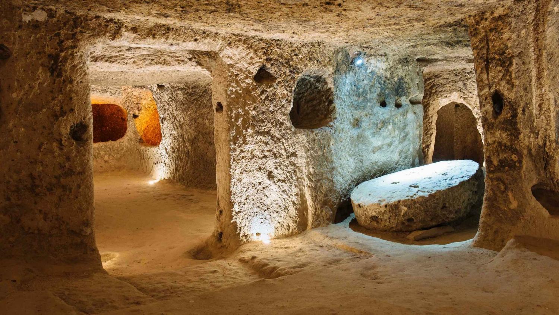 Khám phá và chiêm ngưỡng những tàn tích cổ đại trên thế giới (Phần 2)
