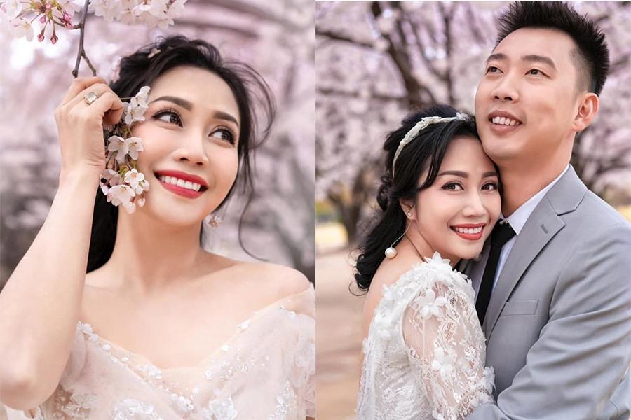 Ốc Thanh Vân chia sẻ về hôn nhân: