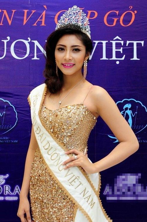 Hoa hậu Đại dương Đặng Thu Thảo bất ngờ thừa nhận đã phẫu thuật thẩm mỹ