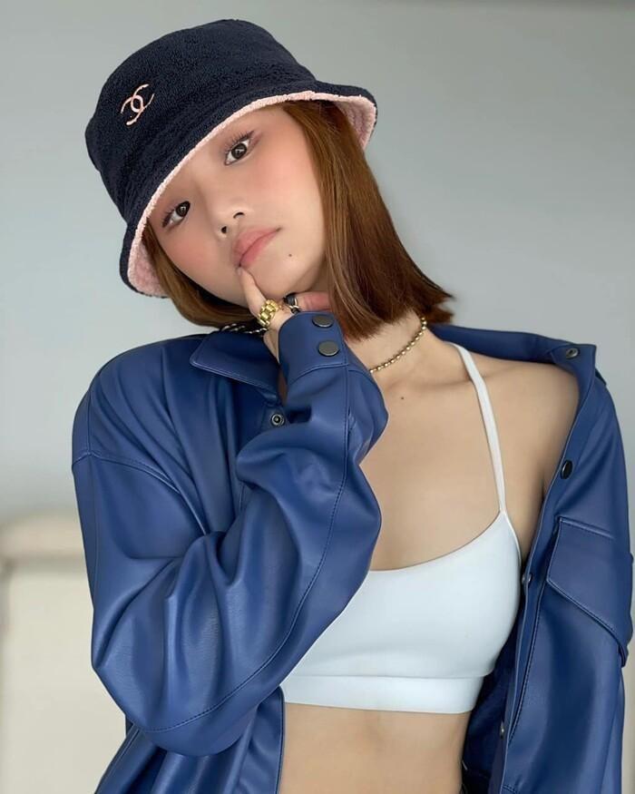 Thành công lấy lại vóc dáng, Miu Lê khoe body với street style trẻ trung