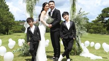 Lâm Vỹ Dạ làm điều đặc biệt nhân kỷ niệm 11 năm ngày cưới